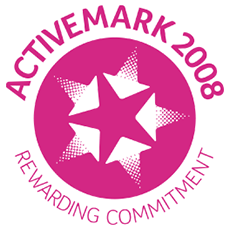 Active Mark 2008 Logo